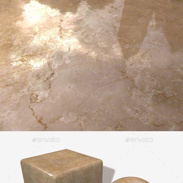 Warm Marble Seamless Texture