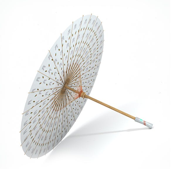 Japanese Parasol / Umbrella