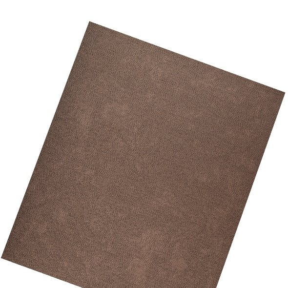 Modern brown carpet
