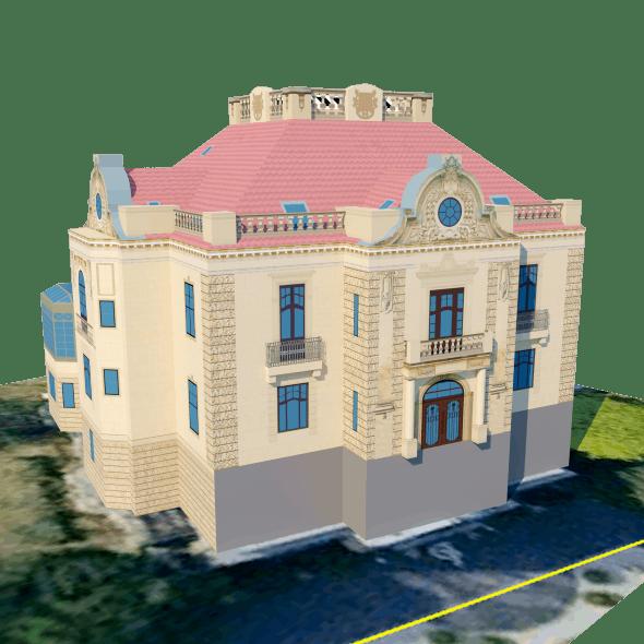 Villa Josef Thyssen