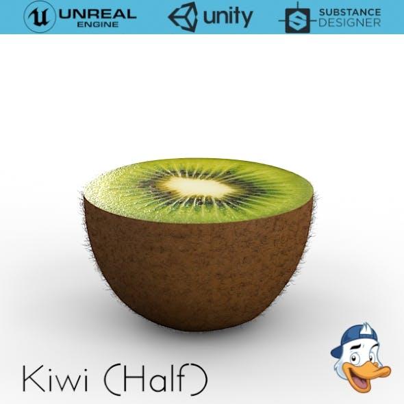 Kiwi (Half)