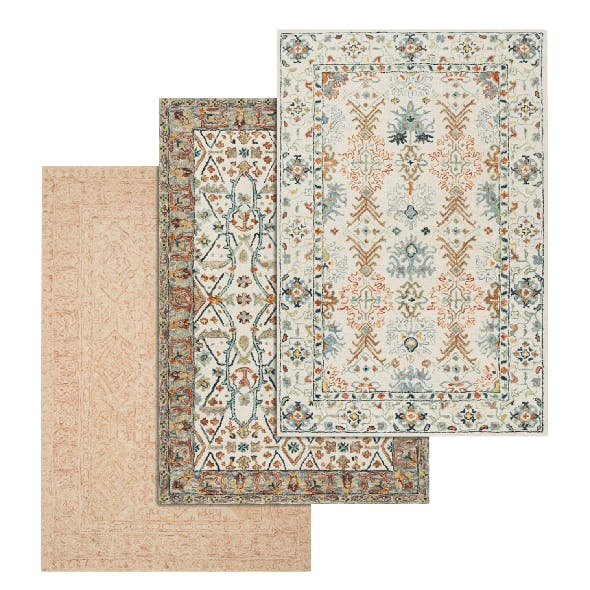 Rug Set 45 - 3DOcean Item for Sale