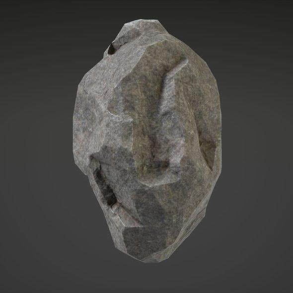 Stone (Big - 4th)
