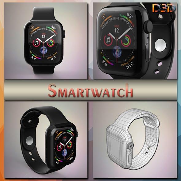 Smart watch - 3DOcean Item for Sale
