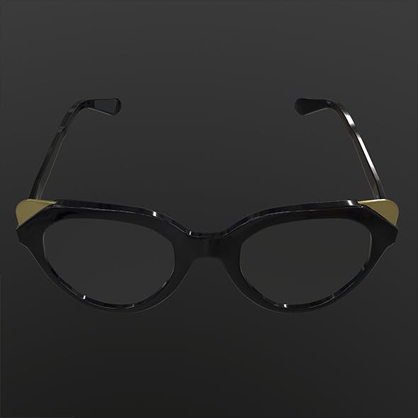 Givenchy Sunglass - 3DOcean Item for Sale
