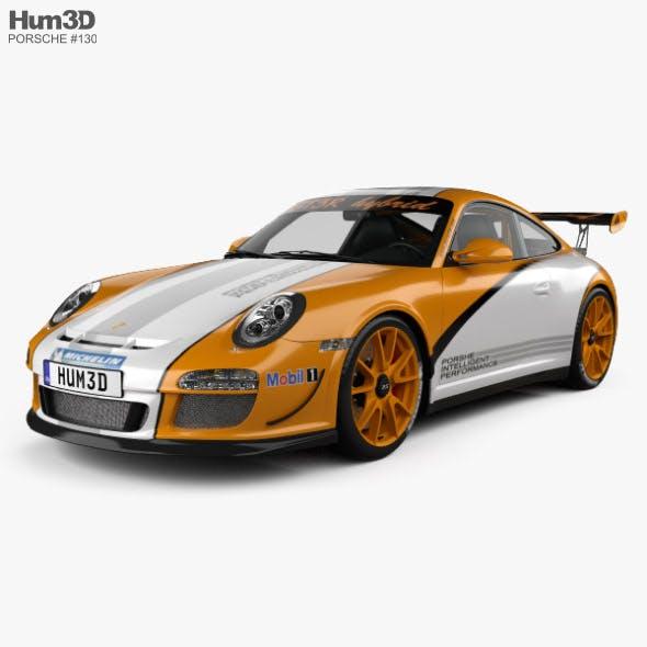 Porsche 911 GT3 RS 2011 - 3DOcean Item for Sale