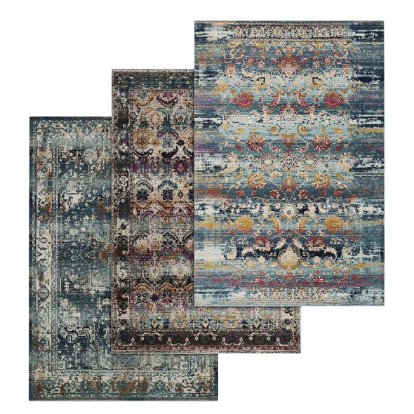 Rug Set 61 - 3DOcean Item for Sale