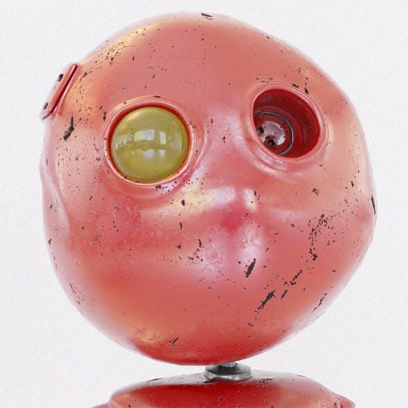 Child Robot