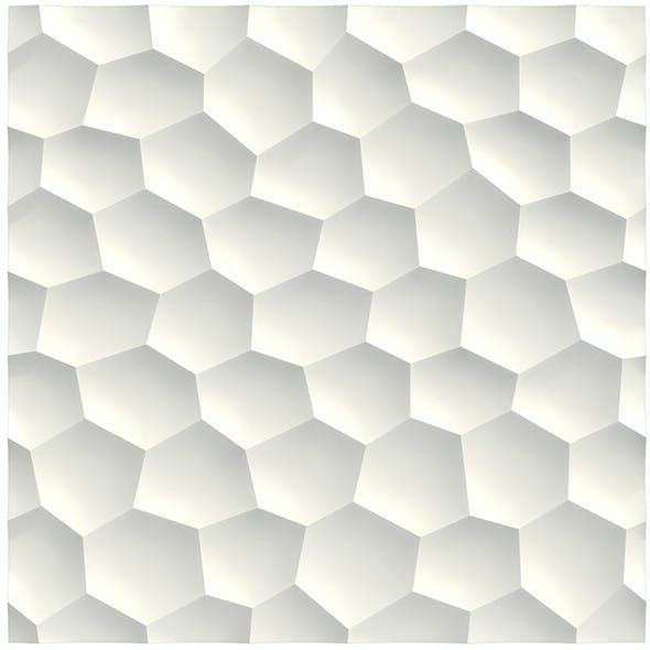 wall panel honeycomb