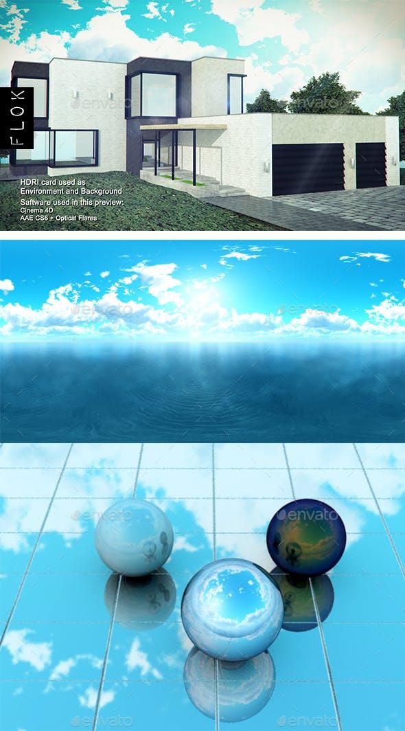 Daylight Sea 39 - 3DOcean Item for Sale