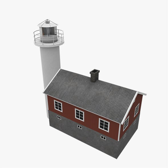 Light House Haken