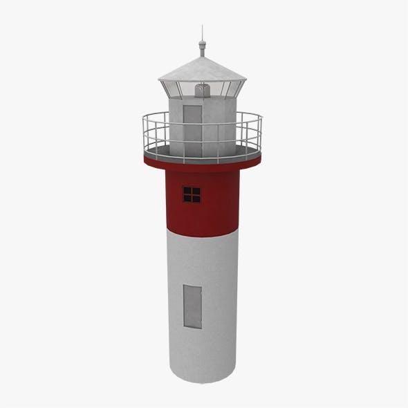 Light House Sodra Udde