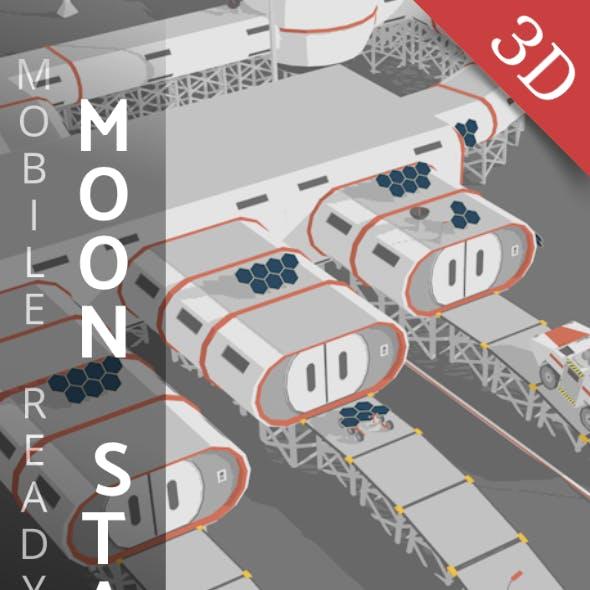 Moon Station