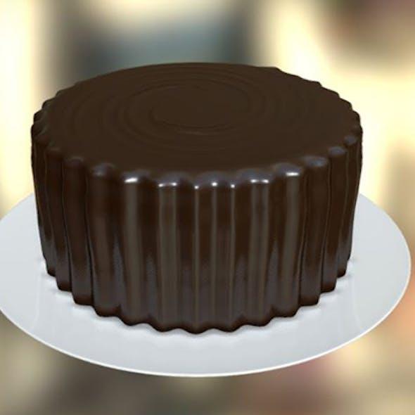 Cake Round