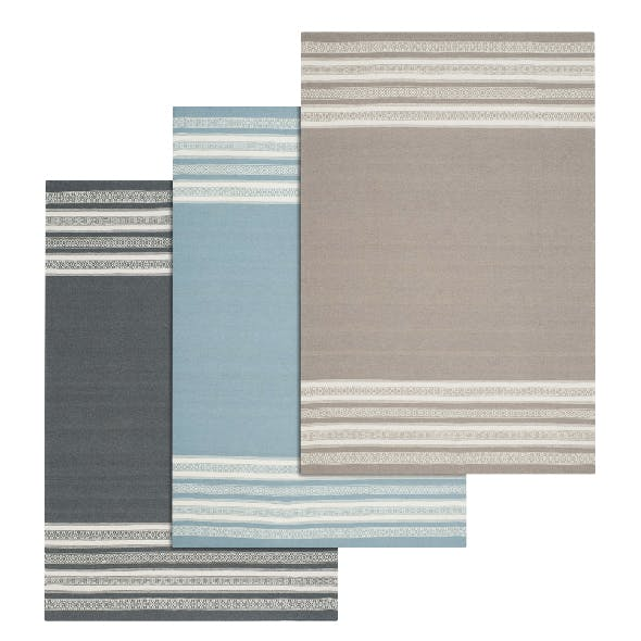 Rug Set 93 - 3DOcean Item for Sale