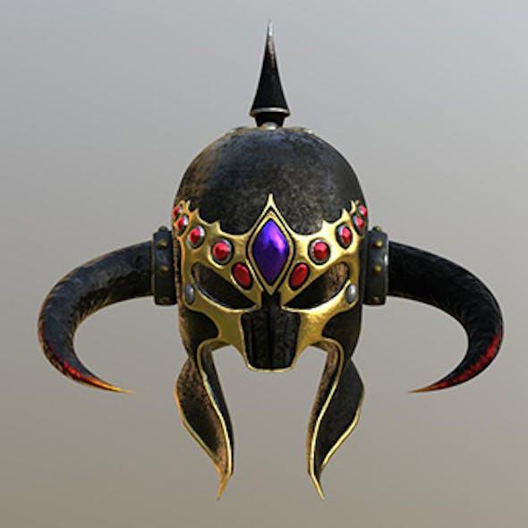WEAR-009 Helmet