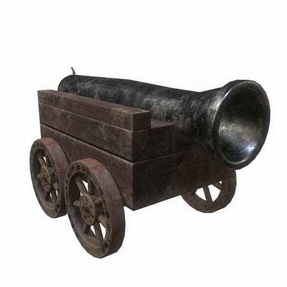 Cannon car level 1