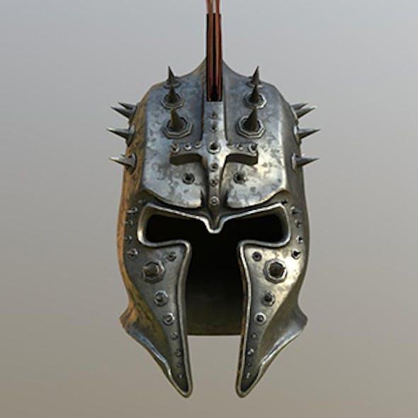WEAR-006 Helmet