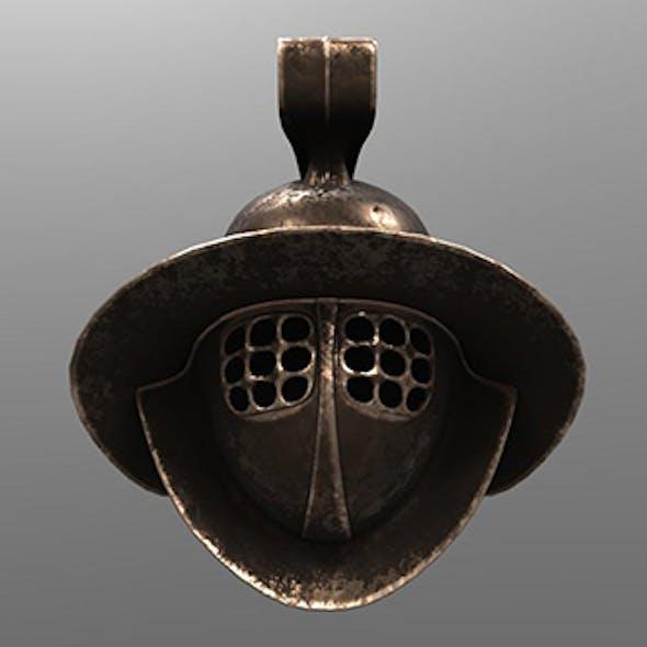 WEAR-003 Helmet