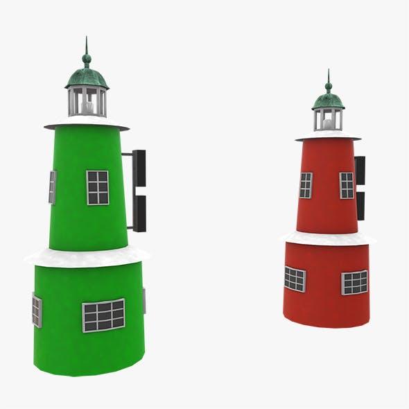 Light House Helsingor