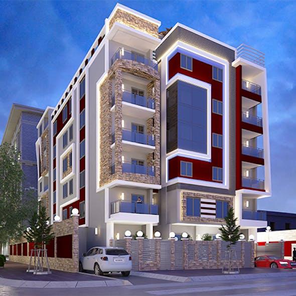 exterior architecture vol 1
