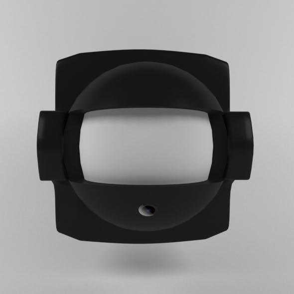 Motion Detector - 3DOcean Item for Sale