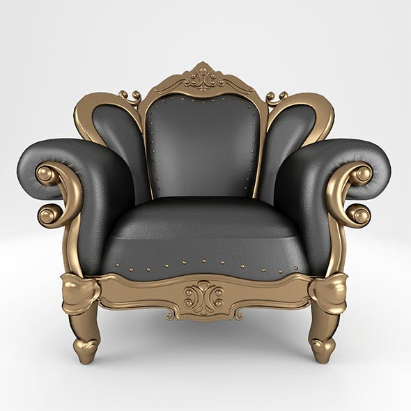 Luxury_Armchair_158