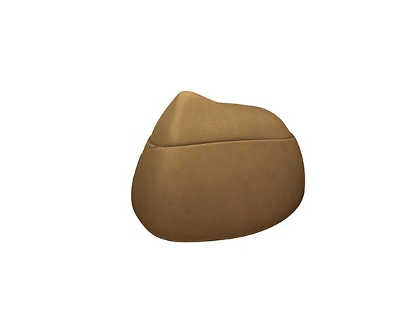 Military Side Cap - 3DOcean Item for Sale