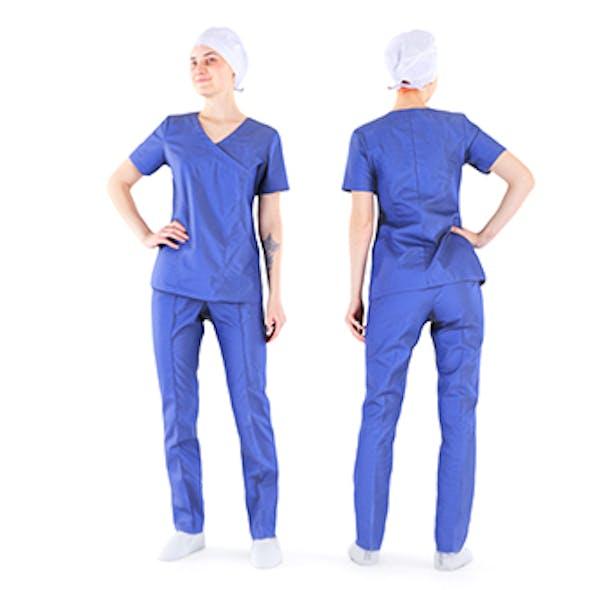 Surgical nurse 05