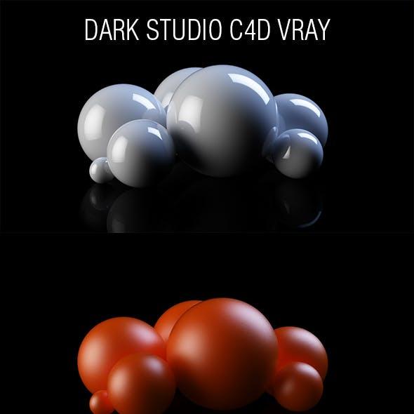 Color Studio Vray C4D