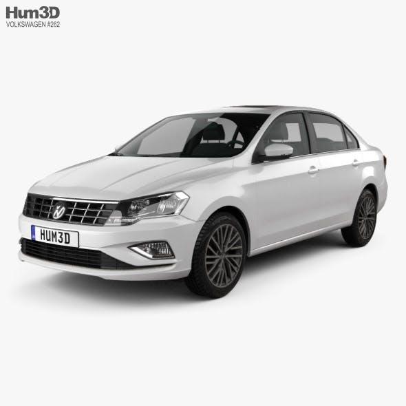 Volkswagen Jetta CN-specs 2016 - 3DOcean Item for Sale