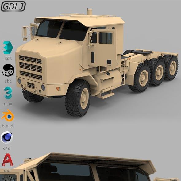 Oshkosh M1070