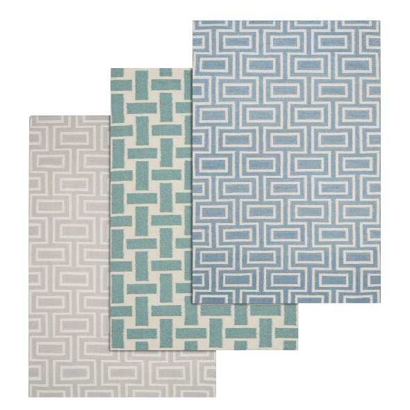 Rug Set 109 - 3DOcean Item for Sale