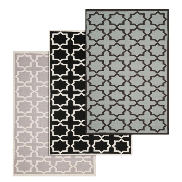 Rug Set 116 - 3DOcean Item for Sale