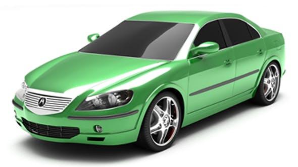 Acura RL 2005 - 3DOcean Item for Sale