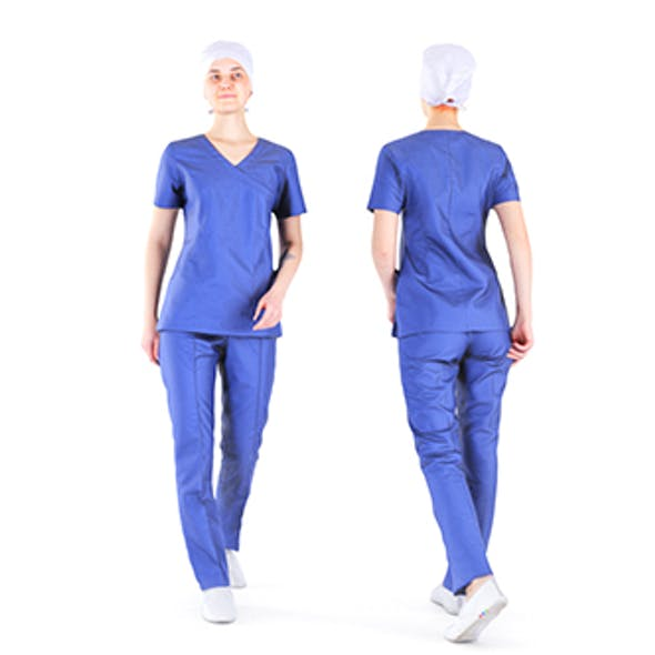 Surgical nurse 07