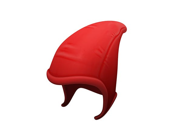 Gnome Hat - 3DOcean Item for Sale