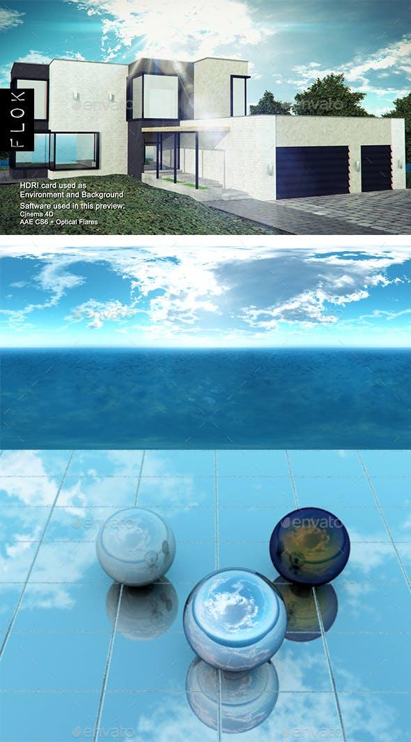 Daylight Sea 43 - 3DOcean Item for Sale