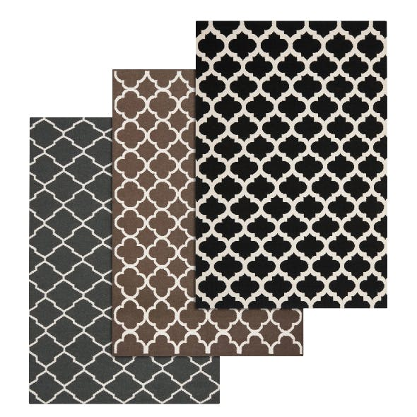 Rug Set 127 - 3DOcean Item for Sale