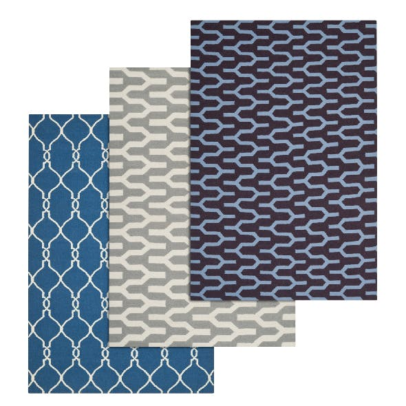 Rug Set 132 - 3DOcean Item for Sale