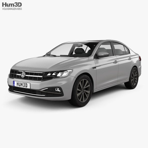 Volkswagen Bora 2019