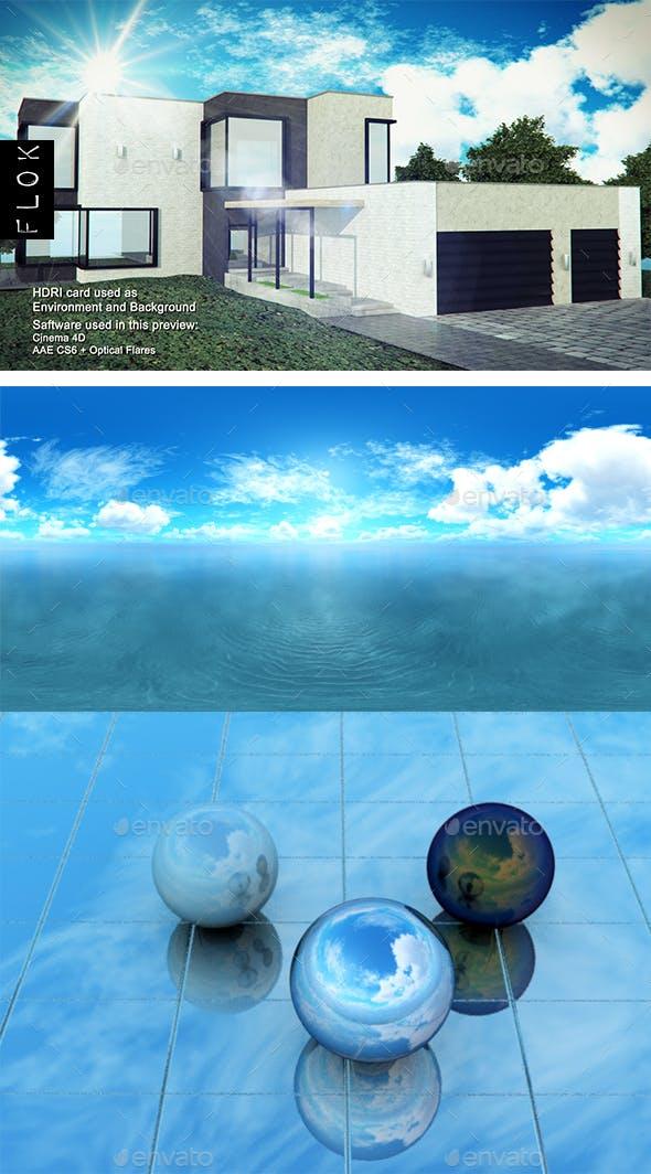 Daylight Sea 45 - 3DOcean Item for Sale