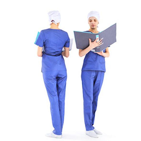 Surgical nurse 09