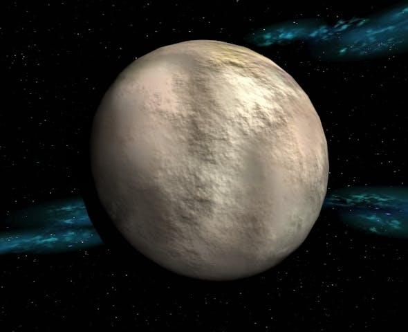 Planet Bratos - 3DOcean Item for Sale