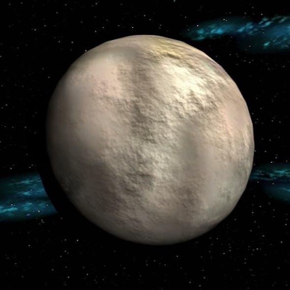 Planet Bratos