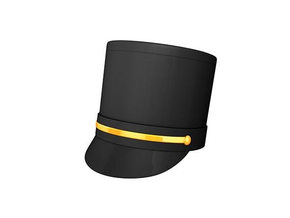 Shako Hat - 3DOcean Item for Sale