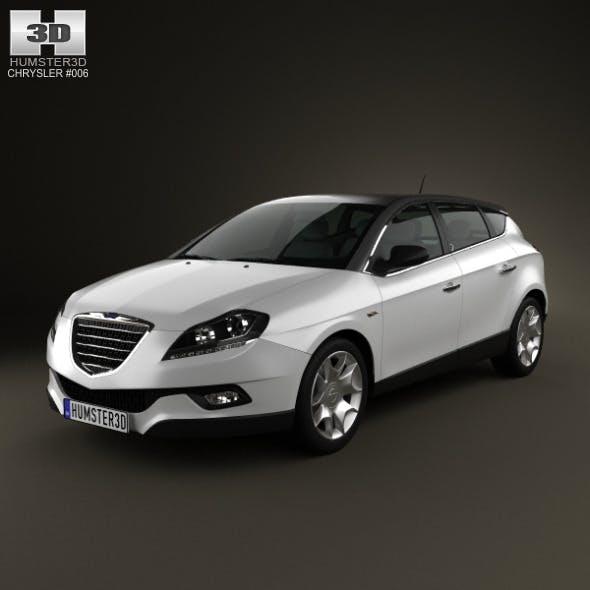 Chrysler Delta 2012