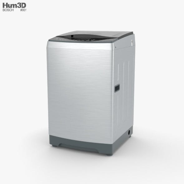 Bosch Powerwave Washing Machine