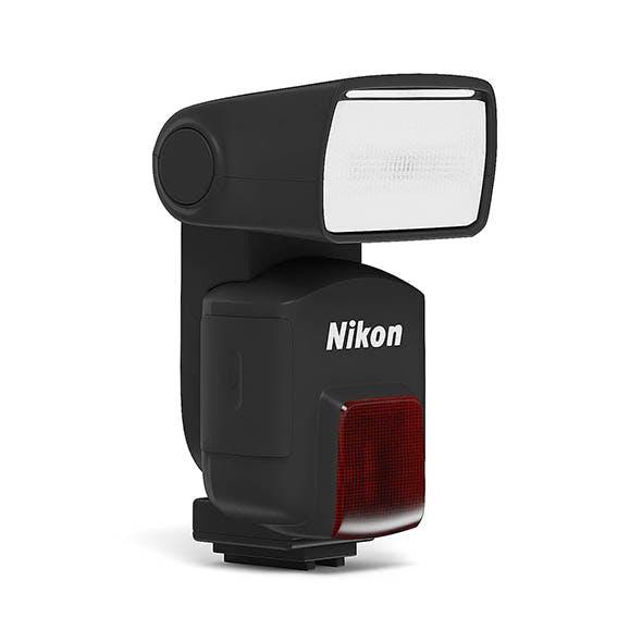 Camera Flash Lamp 3D Model - 3DOcean Item for Sale