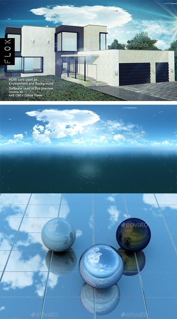 Daylight Sea 47 - 3DOcean Item for Sale